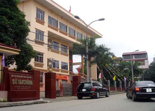 Thẩm định giá Lạng Sơn tiên phong trên mọi con đường.