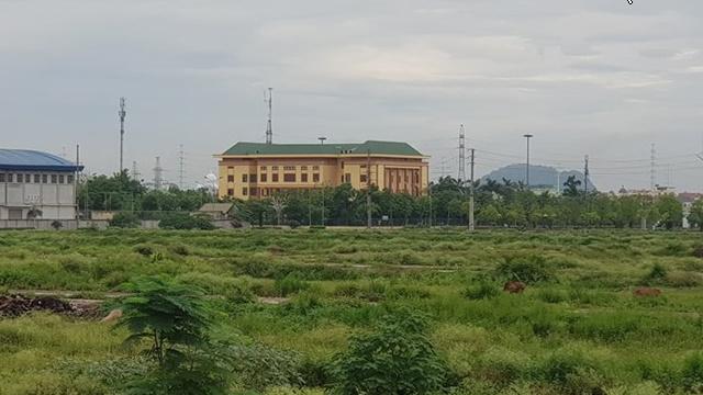 Đơn vị Thẩm định giá thành công khu đất vàng tại Bắc Ninh