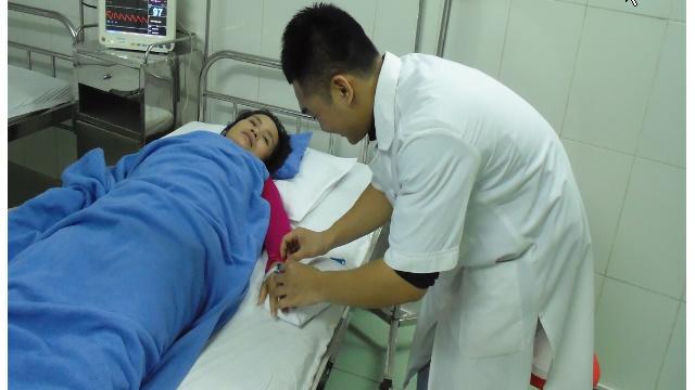 Dịch vụ cho thuê bình ô xy cấp cứu ở thành phố Đồng Hới chất lượng cao.