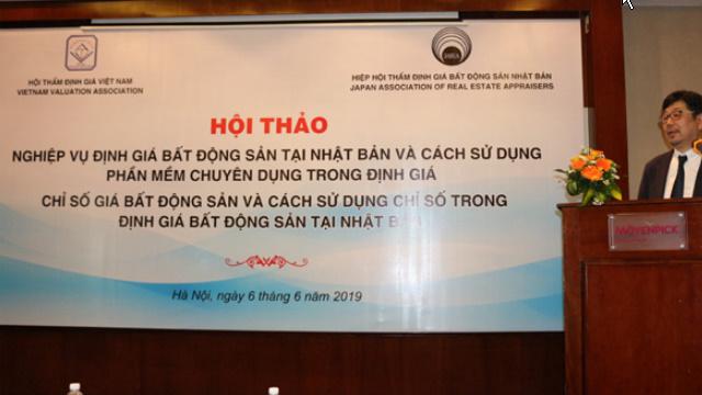 Cuộc hội thảo về giá tại Bình Định