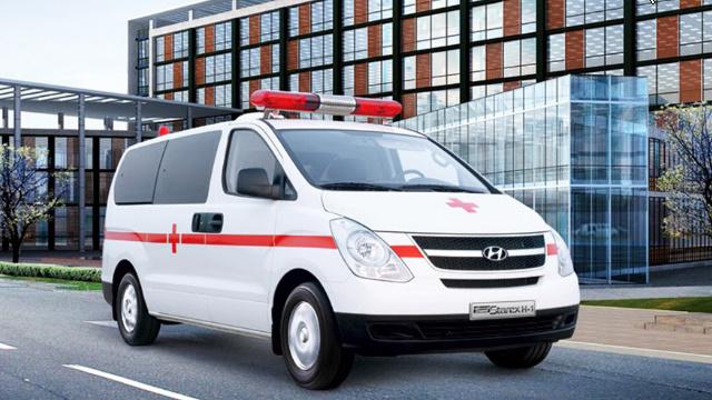 Dịch vụ Xe cấp cứu tại Thanh Hóa