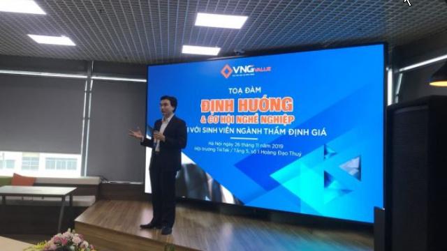 Thẩm định giá tại thành phố Bắc Giang cái cân của pháp lý.