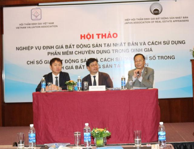 Thẩm định giá tại Quảng Nam một sự lựa chọn Vàng.