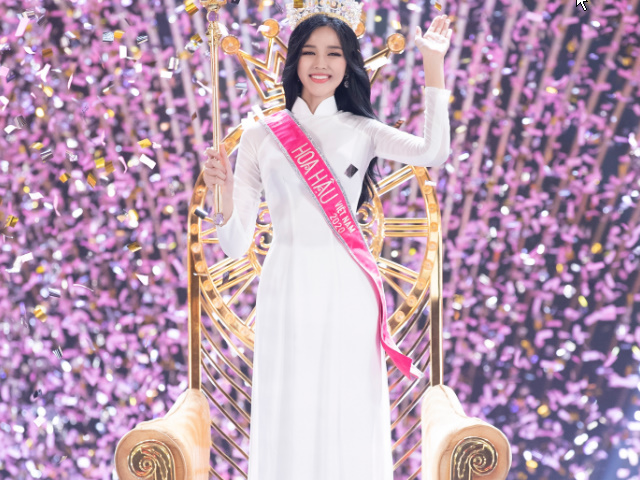 Tân Hoa hậu Việt Nam 2020 Đỗ Thị Hà là ai?
