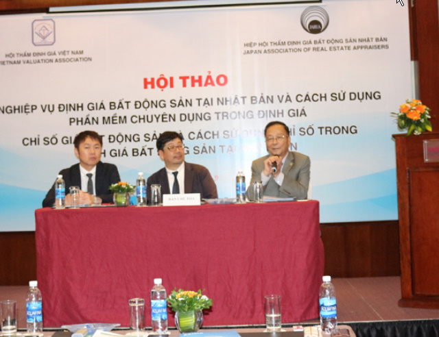 Dịch vụ thẩm định giá tại Bình Định chuyên nghiệp, chứng thư nhanh.