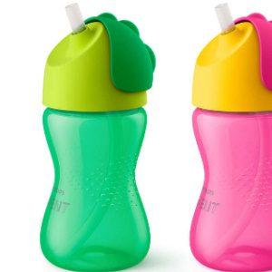 Bình tập uống có ống hút Philips Avent SCF79800 từ 12 tháng tuổi (300ml) 330k1