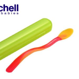 Thìa ăn có hộp Richell 45450 150k1